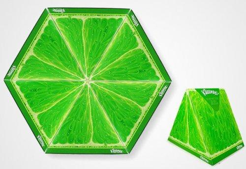 Самый креативный и оригинальный дизайн упаковок 2012-го года