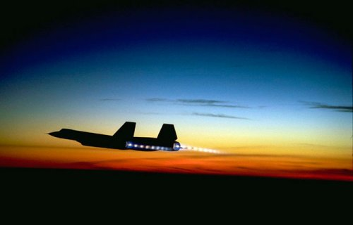 "Lockheed SR 71 Blackbird � �������, ������� ������ ������ �� ����� ""�����-������"""