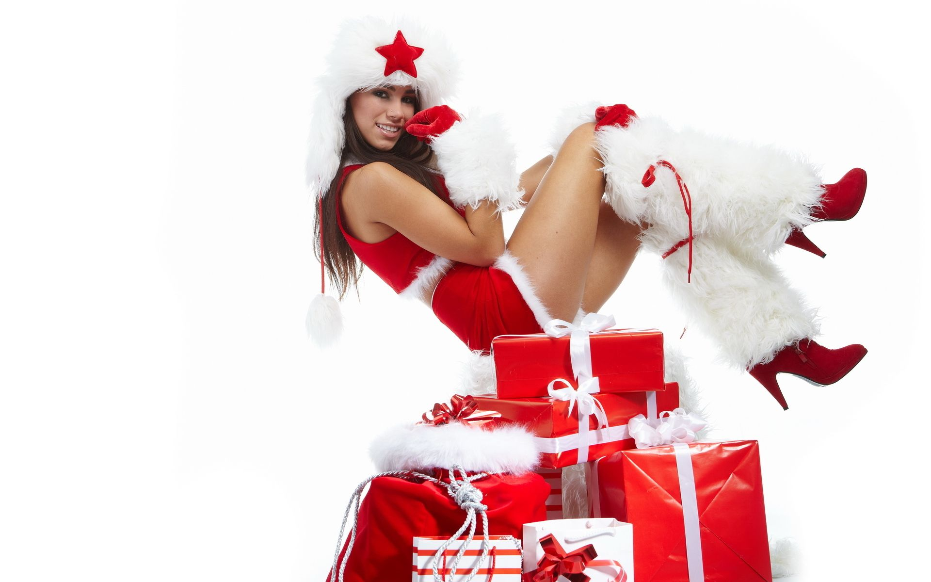 Sexy christmas xxx wallpapers nackt pics