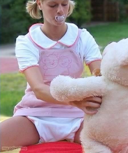 10 Самых странных взрослых детей