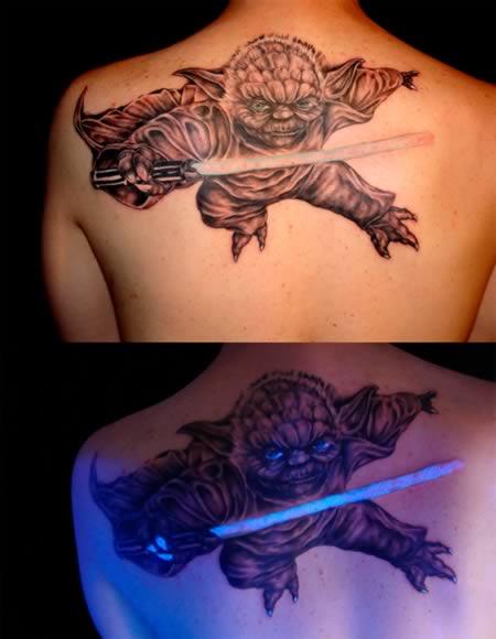 Топ-10: Самые модные татуировки 2012 года