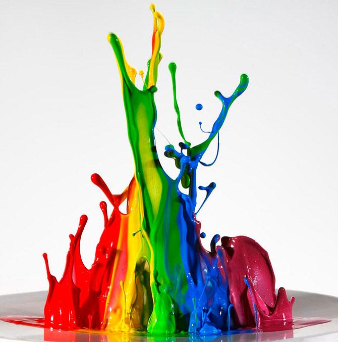картинки краски: