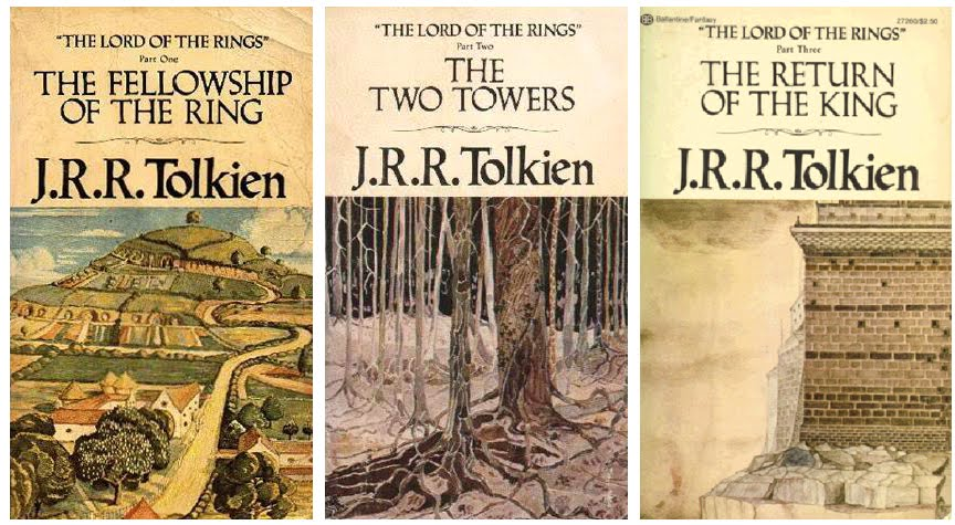 an evaluation of the book the lord of the rings by jrr tolien J r r tolkien, the lord of the rings in a world known as middle earth, in a region named the shire  children's books: 8-12 years teen books jrr tolkien.