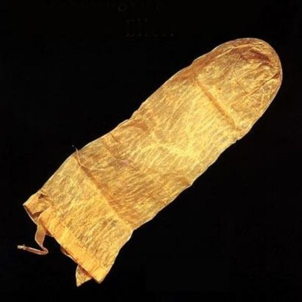 фото древних секс игрушек