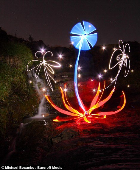 Light Art � ����������� ������ �������