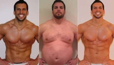 12 Вдохновляющих трансформаций