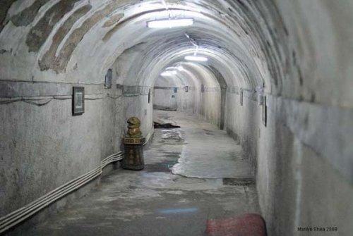 Топ-10: Удивительные подземные города