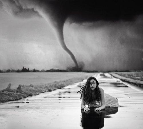 Фотожаба Что если шторм закончится? (14 шт)