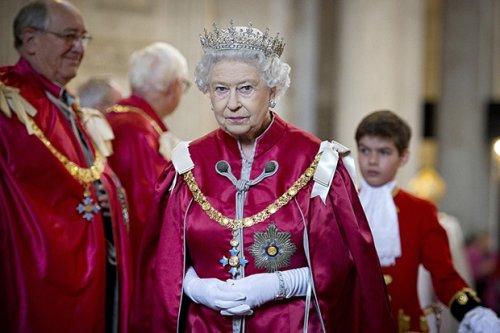 Богатейшие монархи современности