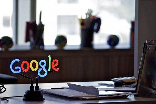 Офис Google открылся в Тель-Авиве (25 фото)