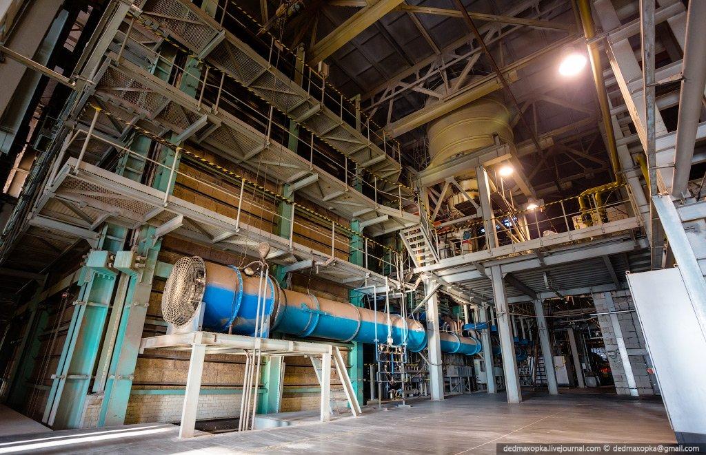 Завод стеклоагрегат фото