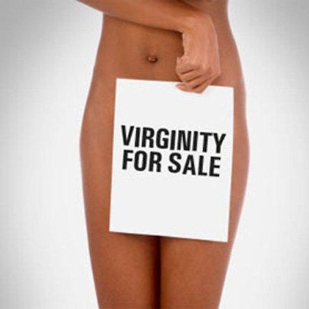 Самые дорогие девственности в мире