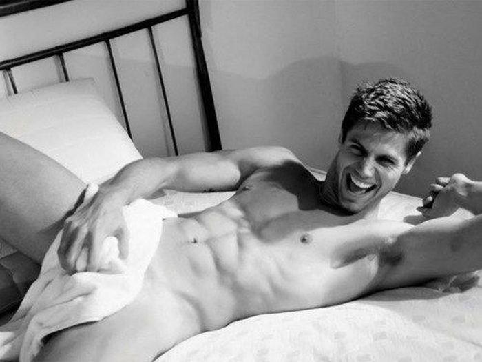 сексуальные голые парни фото