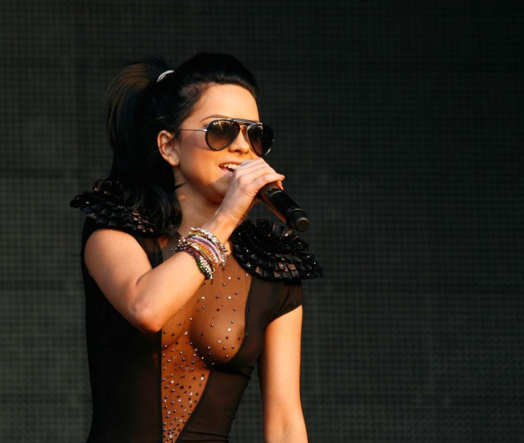 Певица Инна Фото Обнаженной