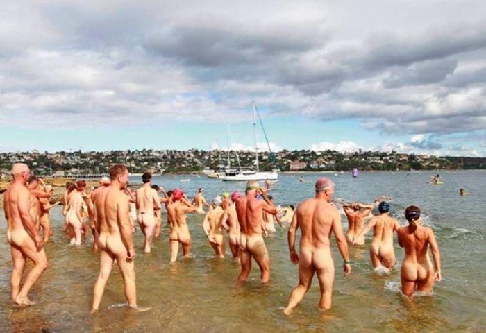 Нудистский Пляж Санкт Петербург - Нудизм И Натуризм