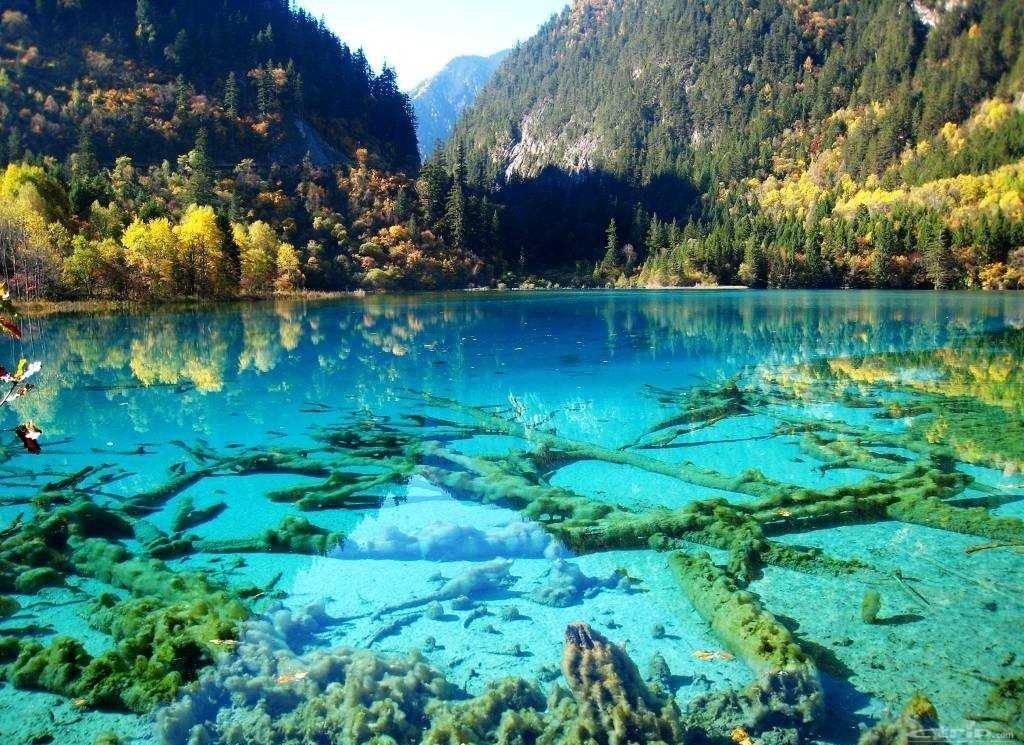 Самые красивые места в мире картинки