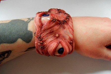 15 Самых необычных браслетов