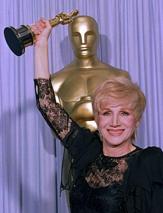Самые известные случаи исчезновения Оскара картинки