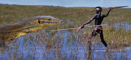 10 Мифических вещей, которые существовали на самом деле