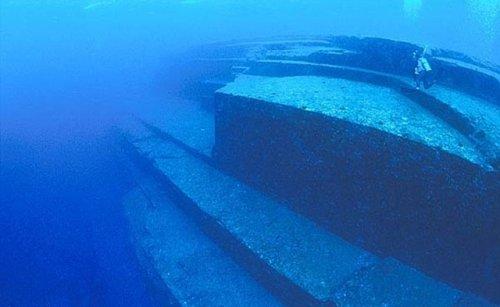 Тайна острова Йонагуни (11 фото)