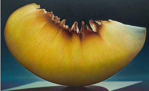 Реалистичные картины художника Денниса Войткевича (11 фото)