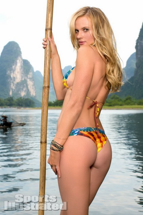 Коллекция Sports Illustrated Swimsuit 2013 (69 фото)