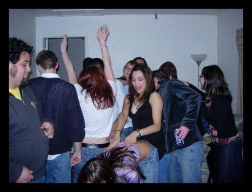 Весёлая студенческая жизнь (31 фото)
