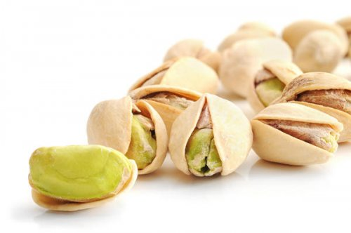 Орехи и их полезные свойства