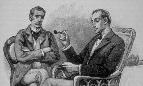 10 Распространённых заблуждений о Шерлоке Холмсе