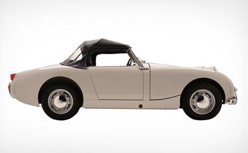 Десять самых некрасивых автомобилей в истории автопрома