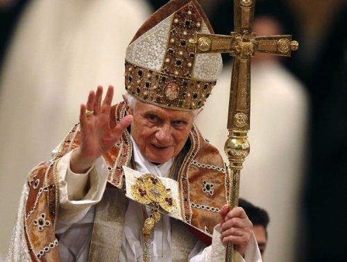 10 Фактов, которые стоит знать о папстве