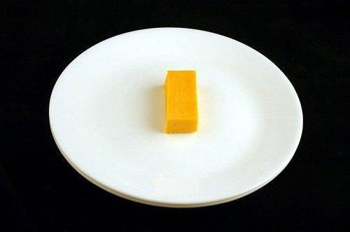Как выглядят в тарелке 200 ккал? (21 фото)