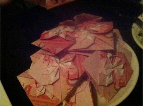 Валентинки от китайского мажора (7 фото)