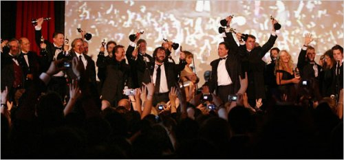 10 Интересных фактов о премии Оскар