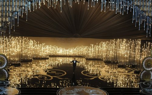 Премия Оскар 2013 (26 фото)