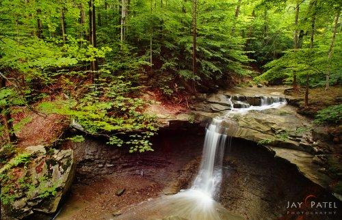 Красота природы в фотографиях Джея Пателя (20 фото)
