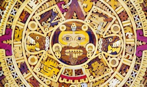 10 Увлекательных фактов об ацтеках