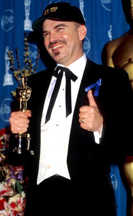 Топ 10: Победители премии Оскар, выигравшие в неожиданных категориях