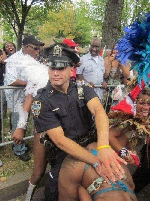 «Полицейские Будни» — 2012