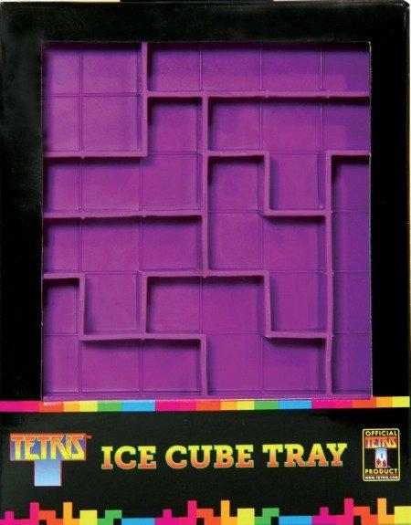 12 Прекрасных гиковских формочек для льда