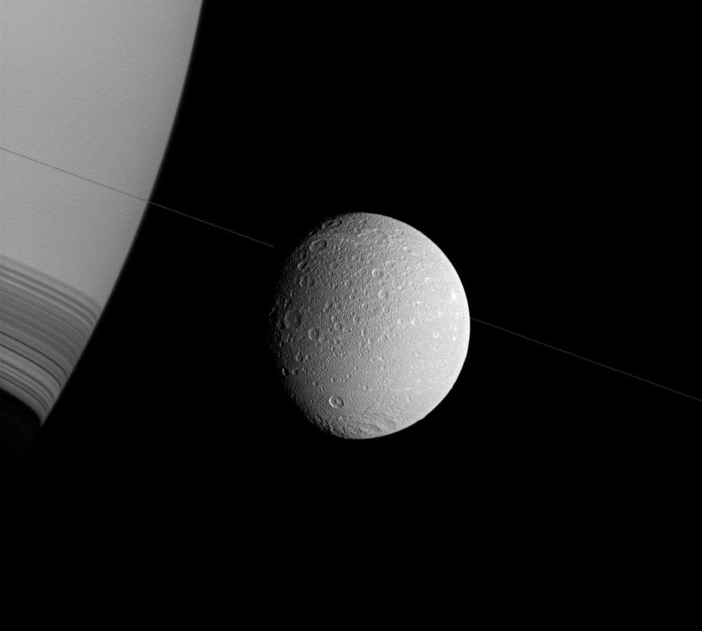 cassini's last images - HD1024×920