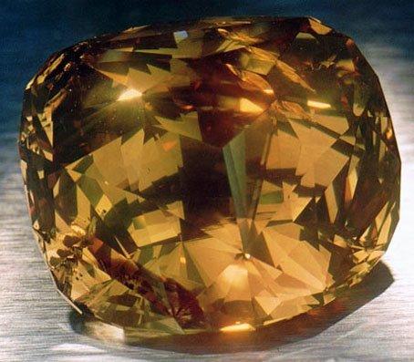 Топ 10: Драгоценные камни, которые побили все рекорды