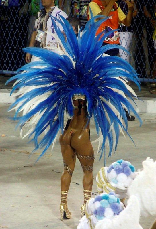 фото бразильских сисек
