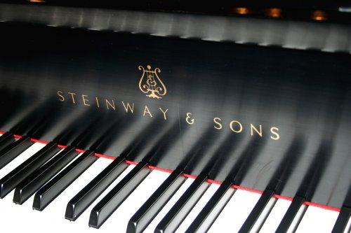 Фототур по фабрике по производству фортепиано Steinway & Sons (28 фото)