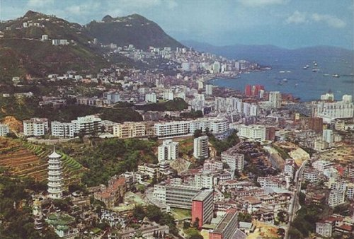 Как изменились крупнейшие города мира со временем