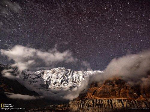 Коллекция лучших фотографий от National Geographic (28 шт)