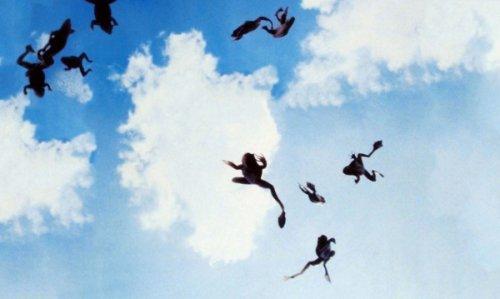 10 Странных вещей, которые упали с неба