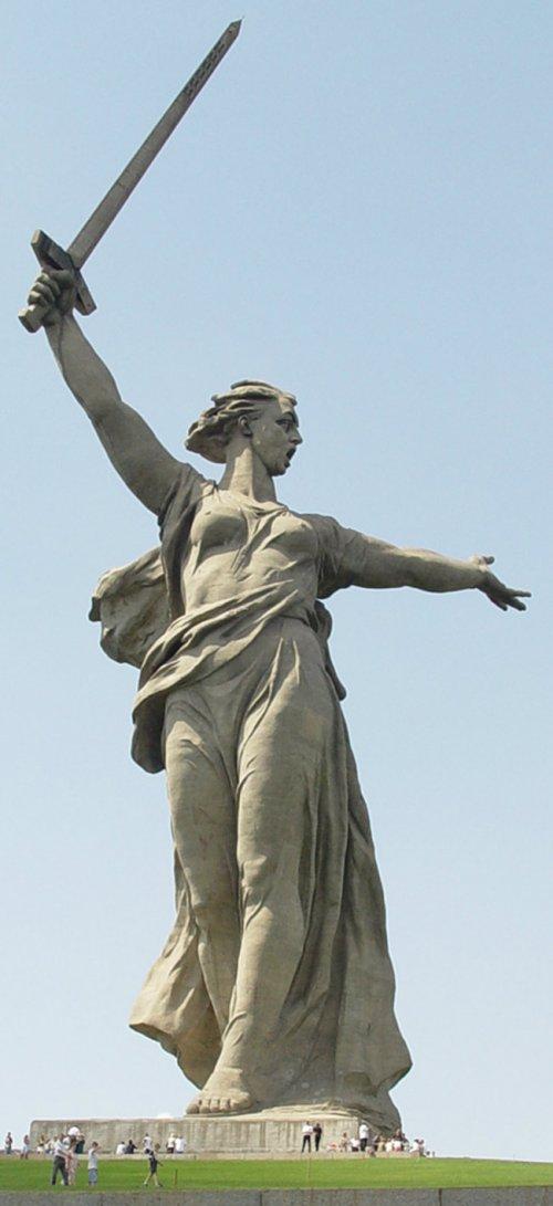 Самые знаменитые в мире статуи
