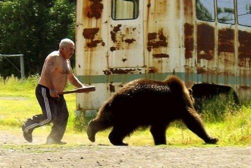 И всё-таки она наша – наша Russia (29 фото)