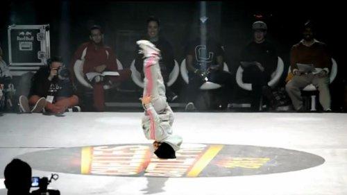 Детский танцевальный батл